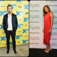 Ryan Gosling et Eva Mendes fiancés ?