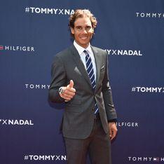 Rafael Nadal tombe le bas pour Tommy Hilfiger (Vidéo)