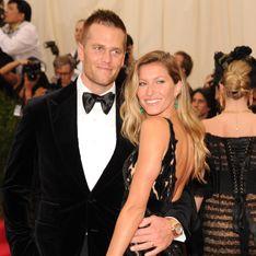 Gisele Bündchen et Tom Brady au bord du divorce ?