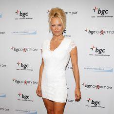 Pamela Anderson contre le Botox® après une expérience ratée