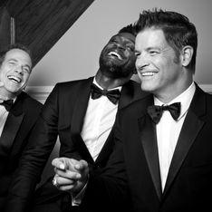 Les Forever Gentlemen débarquent pour un concert 100% crooners