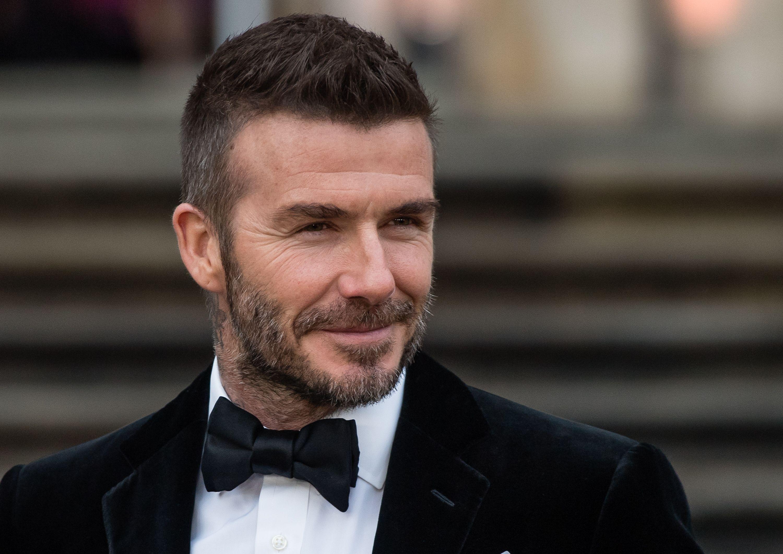 Peinados famosos para hombres
