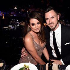 Matthew Paetz a été comme un miracle pour Lea Michele