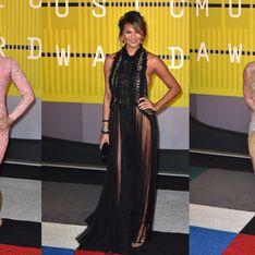 MTV Video Music Awards : Quelles stars ont mieux porté les tendances sur le tapis rouge?