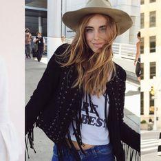 20 looks à piquer aux blogueuses mode pour l'automne