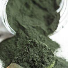 Beneficios de la espirulina: el alga que te promete perder peso