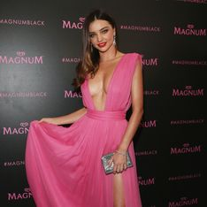 Miranda Kerr exhibe ses fesses sur Instagram (Photo)
