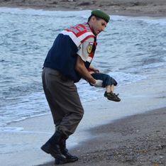 Un enfant migrant mort sur une plage turque : la photo de la honte qui indigne le monde
