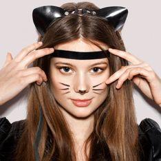 Halloween Make-up: 5 geniale DIY-Beauty-Hacks für den Partyabend!