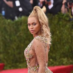 Beyoncé éblouissante sans maquillage (Photo)
