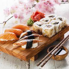 10 adresses incontournables à Montréal pour les amoureux du sushi