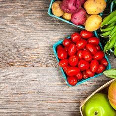 Weißt du, woher das Obst und Gemüse auf deinem Tisch stammt?