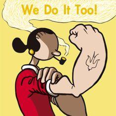 147 dessinatrices se réunissent pour dénoncer le sexisme dans le monde de la BD