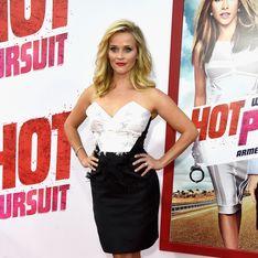 Le message d'amour de Reese Witherspoon pour les 16 ans de sa fille (Photo)