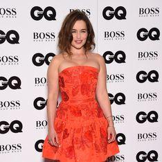 Emilia Clarke est notre pire look de la semaine