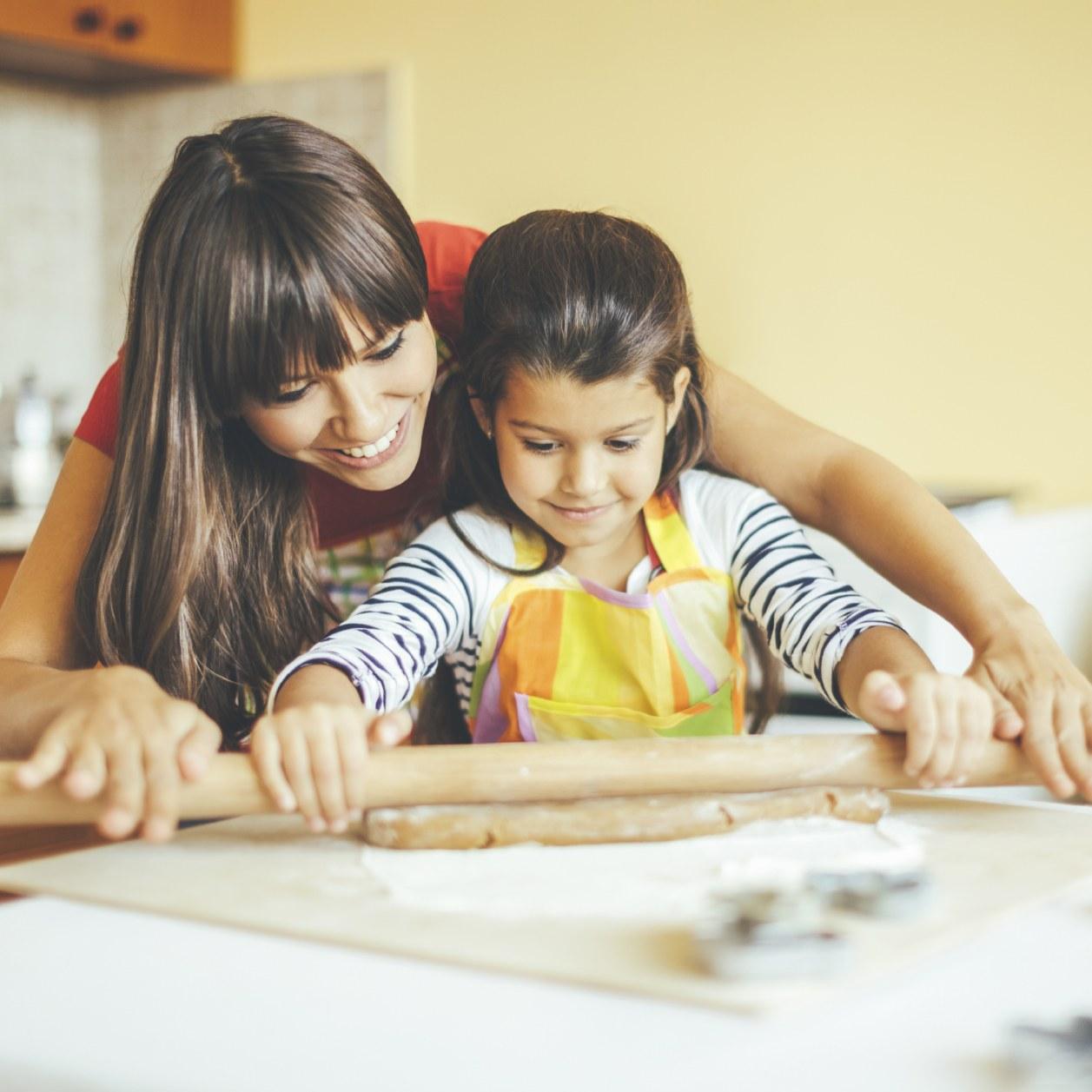 8 recettes faciles que les enfants adorent