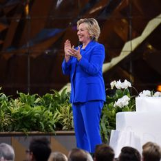 Hillary Clinton se lâche et exécute la Nae Nae dance (Vidéo et Photos)