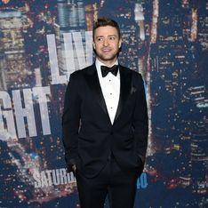Justin Timberlake complètement changé par l'arrivée de son fils Silas