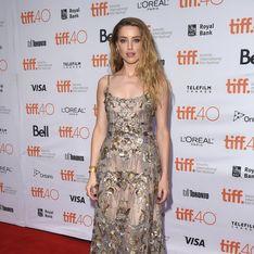Les looks féeriques du Festival du film de Toronto