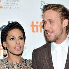 Comment Ryan Gosling et Eva Mendes ont fêté le premier anniversaire de leur fille