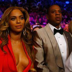 Beyoncé au bord du divorce ? Son démenti en photo