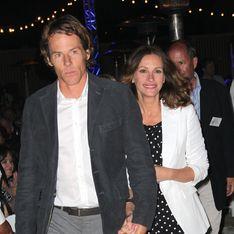 Julia Roberts et Daniel Moder au bord du divorce ?