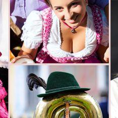 Test: Fesches Dirndl-Maid oder coole Lederhosen-Braut - finde deinen Oktoberfest-Style!