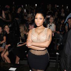 Nicki Minaj est notre pire look de la semaine