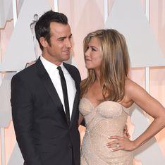 Justin Theroux se confie sur les coulisses de son mariage avec Jennifer Aniston