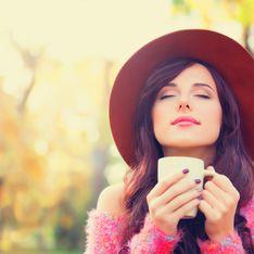 ¡Arriba ese ánimo! Infusiones contra la depresión otoñal