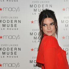 Kendall Jenner se confie enfin sur son piercing au téton