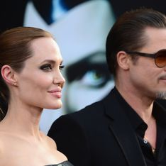 Angelina Jolie et Brad Pitt sur le point d'adopter ?