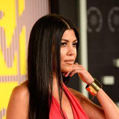 Kourtney Kardashian en larmes à cause de Scott Disick
