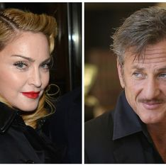 Les retrouvailles de Madonna et Sean Penn