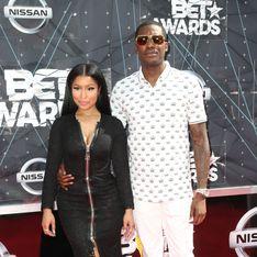 Nicki Minaj et Meek Mill, un couple très hot pour GQ magazine (Vidéos et Photos)