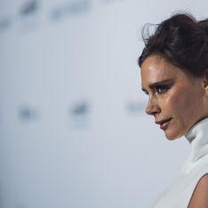 Victoria Beckham victime d'une fuite en pleine soirée ? (Photo)