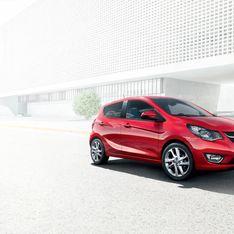 On a testé la nouvelle Opel KARL