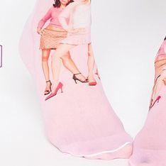 Les chaussettes de peste pour les 10 ans de Lolita Malgré Moi