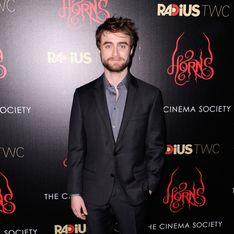 Daniel Radcliffe s'est rasé la tête (Photo)