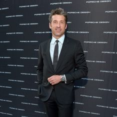 Patrick Dempsey sur le tournage de Bridget Jones 3 (Photo)