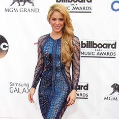 Maquíllate como... Shakira