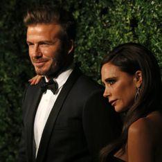 David Beckham balance sur Victoria Beckham et son goût pour l'alcool