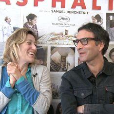 Valéria Bruni-Tedeschi et Samuel Benchetrit : la rencontre