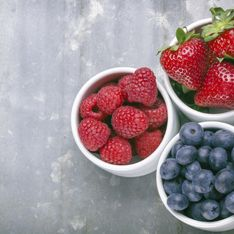 8 aliments qui aident à lutter contre le vieillissement