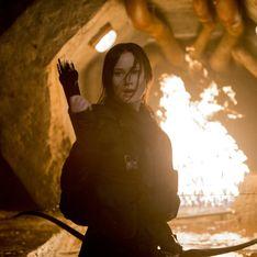 Jennifer Lawrence, une guerrière déterminée (Vidéo)