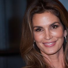 Cindy Crawford éblouissante sans maquillage (Photo)