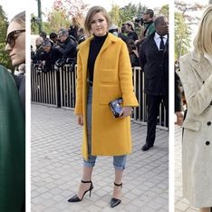 Michelle Williams, Miranda Kerr... Toutes chez Louis Vuitton