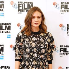 Carey Mulligan a accouché de son premier enfant