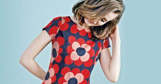 Mode Der 60er Diese Kleidung War Damals Trend