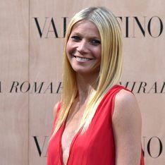 Pour Gwyneth Paltrow, être moins bien payée qu'un homme c'est merdique